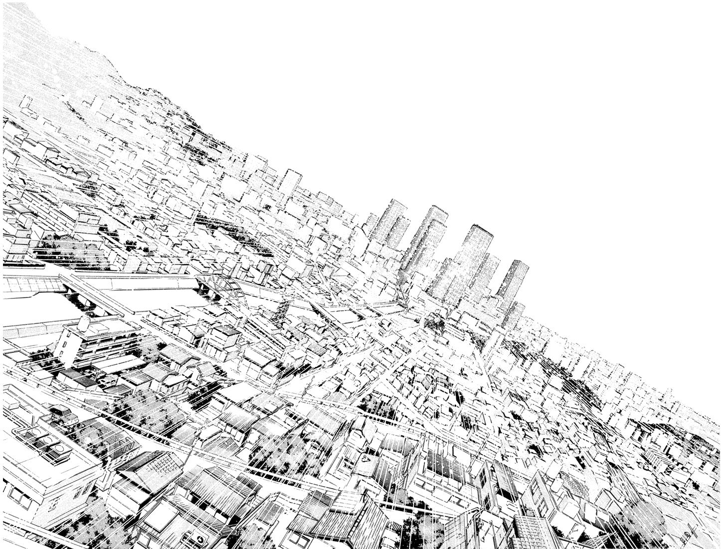 Манга Эйр Гир / Air Gear  - Том 1 Глава 2 Страница 44