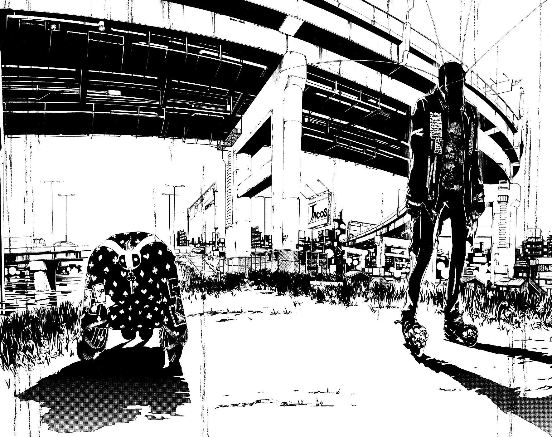 Манга Эйр Гир / Air Gear  - Том 13 Глава 111 Страница 16