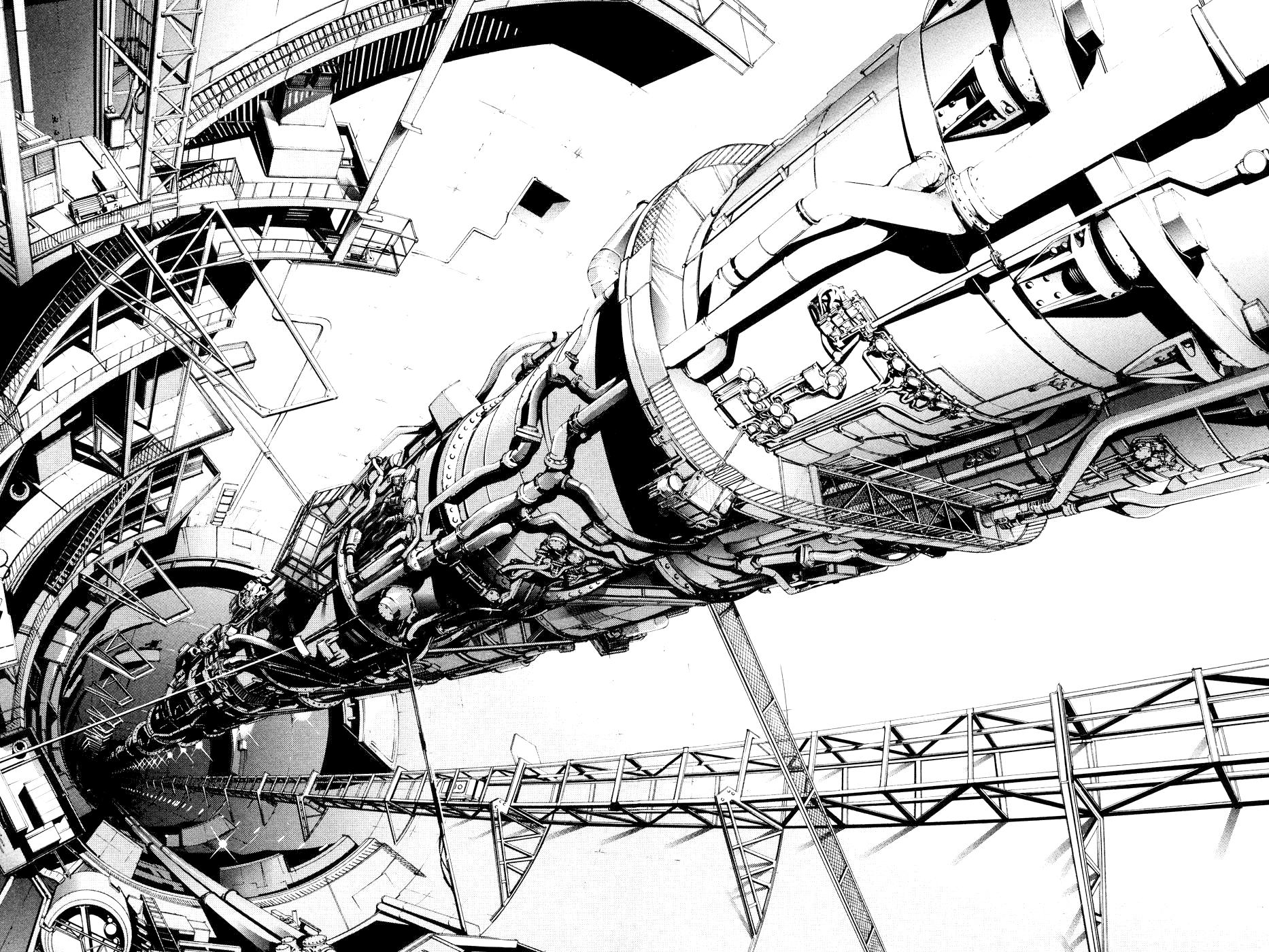 Манга Эйр Гир / Air Gear  - Том 17 Глава 148 Страница 4