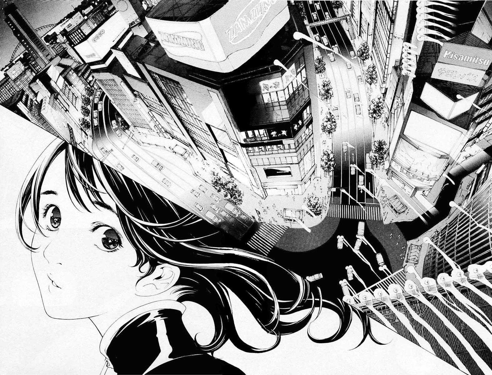 Манга Эйр Гир / Air Gear  - Том 25 Глава 228 Страница 11