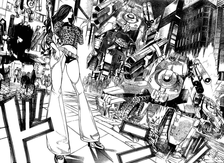 Манга Эйр Гир / Air Gear  - Том 25 Глава 234 Страница 6