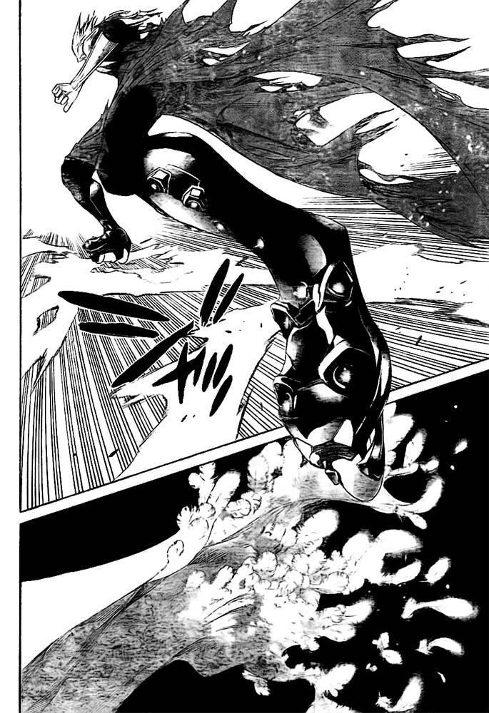 Манга Эйр Гир / Air Gear  - Том 28 Глава 259 Страница 12