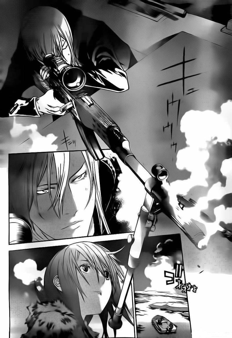 Манга Эйр Гир / Air Gear  - Том 31 Глава 299 Страница 10