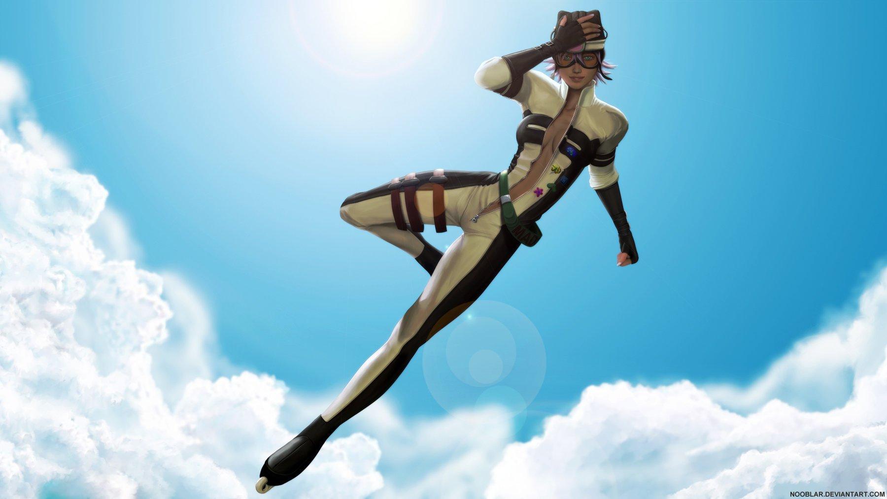 Манга Эйр Гир / Air Gear  - Том 34 Глава 326 Страница 17