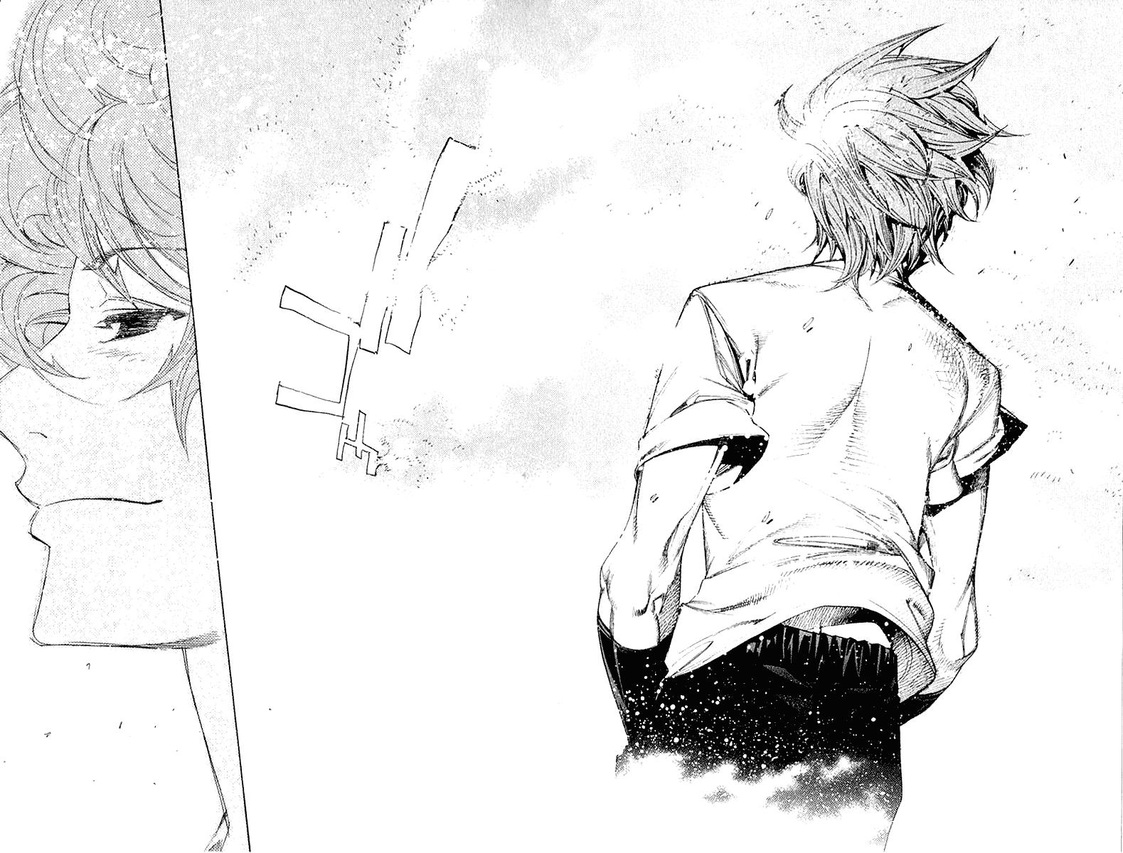Манга Эйр Гир / Air Gear  - Том 9 Глава 77 Страница 15