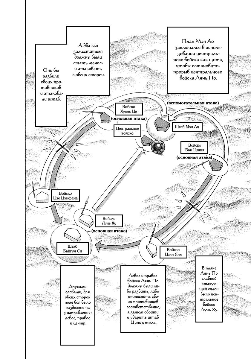 Манга Царство / Kingdom  - Том 21 Глава 227 Страница 3
