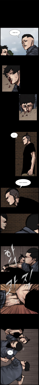 Манга Токко / Dokgo - Том 1 Глава 34 Страница 2