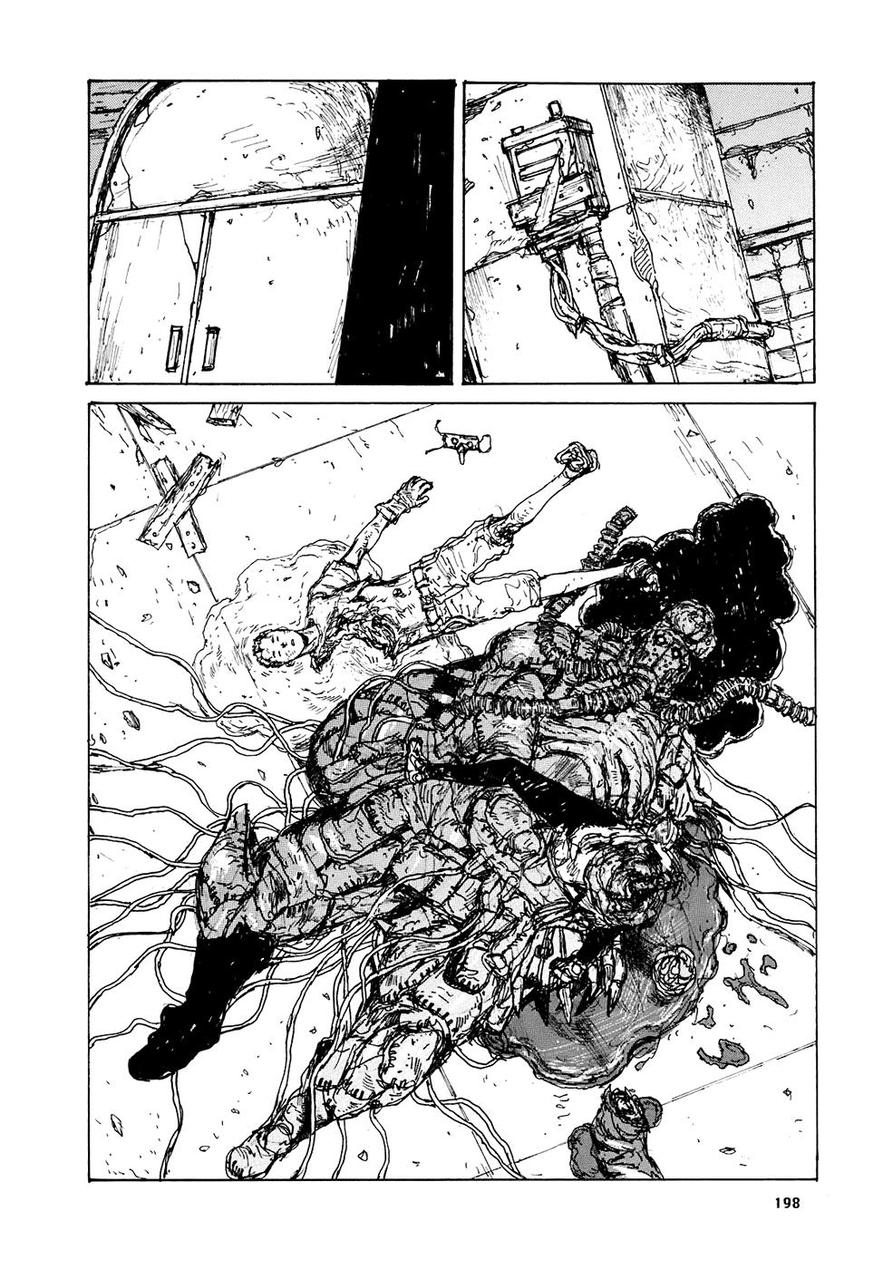 Манга Дорохедоро / Dorohedoro - Том 16 Глава 101 Страница 25