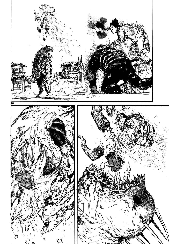 Манга Дорохедоро / Dorohedoro - Том 22 Глава 154 Страница 27