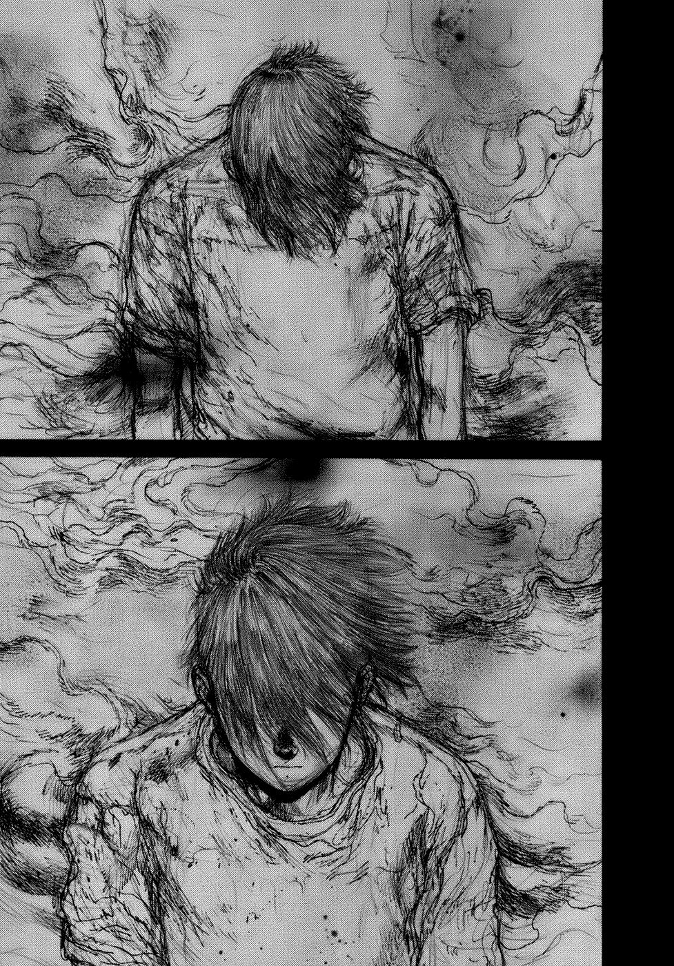 Манга Дорохедоро / Dorohedoro - Том 15 Глава 87 Страница 17