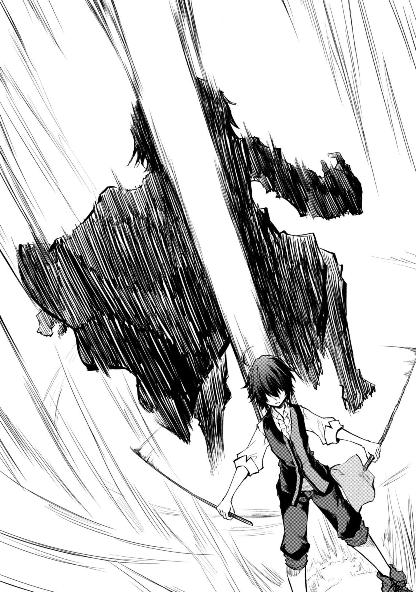 Манга Бывший сильнейший мечник жаждет магии в другом мире / Ex Strongest Swordsman Long For Magic In Different World - Том 2 Глава 13 Страница 20