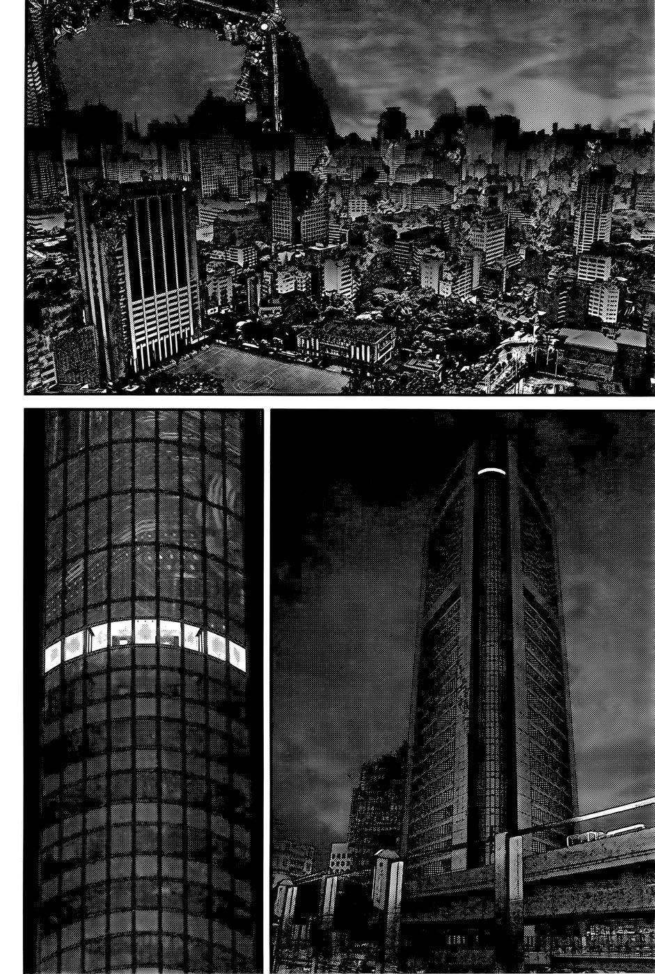 Манга Ганц / Gantz  - Том 34 Глава 360 Страница 20