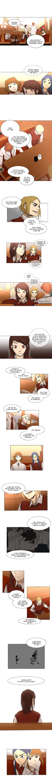 Манга Я люблю Ю / I love Yoo  - Том 1 Глава 2 Страница 4