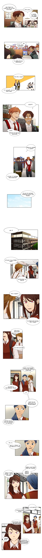 Манга Я люблю Ю / I love Yoo  - Том 1 Глава 20 Страница 3