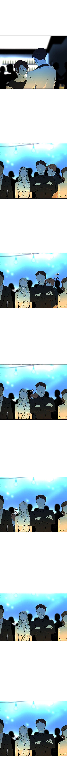 Манга Я люблю Ю / I love Yoo  - Том 1 Глава 55 Страница 7