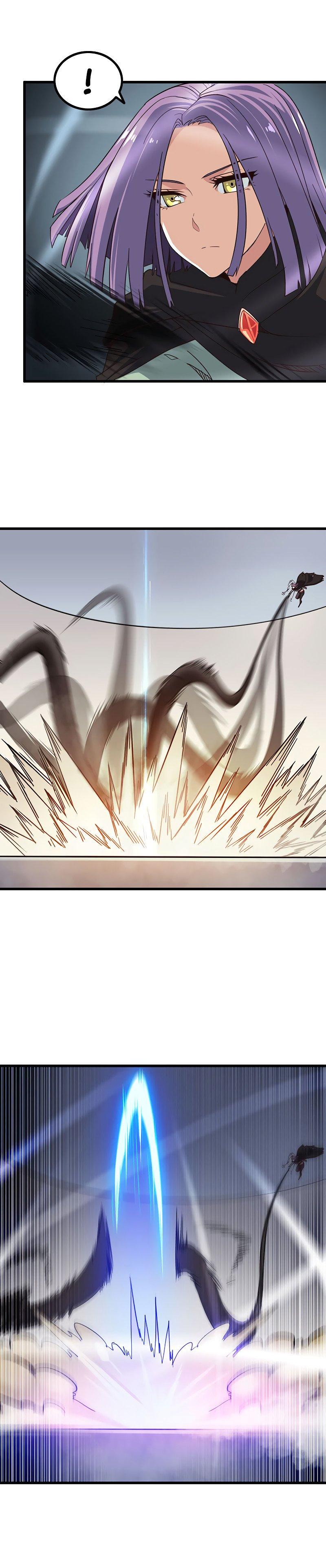 Манга Моя жена — королева демонов / My Wife is a Demon Queen  - Том 1 Глава 129 Страница 12