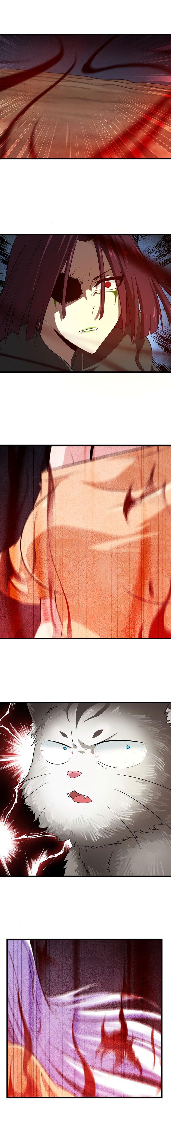 Манга Моя жена — королева демонов / My Wife is a Demon Queen  - Том 1 Глава 71 Страница 3