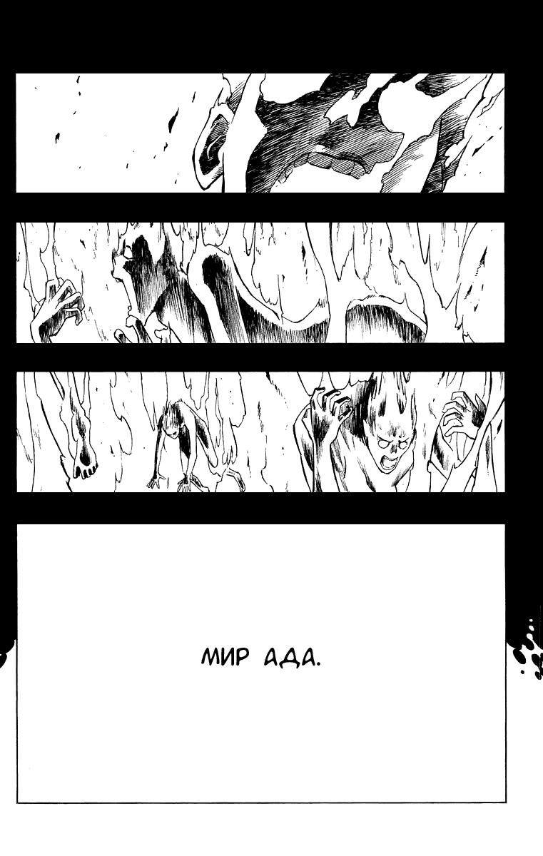 Манга Король-шаман / Shaman King  - Том 23 Глава 205 Страница 12