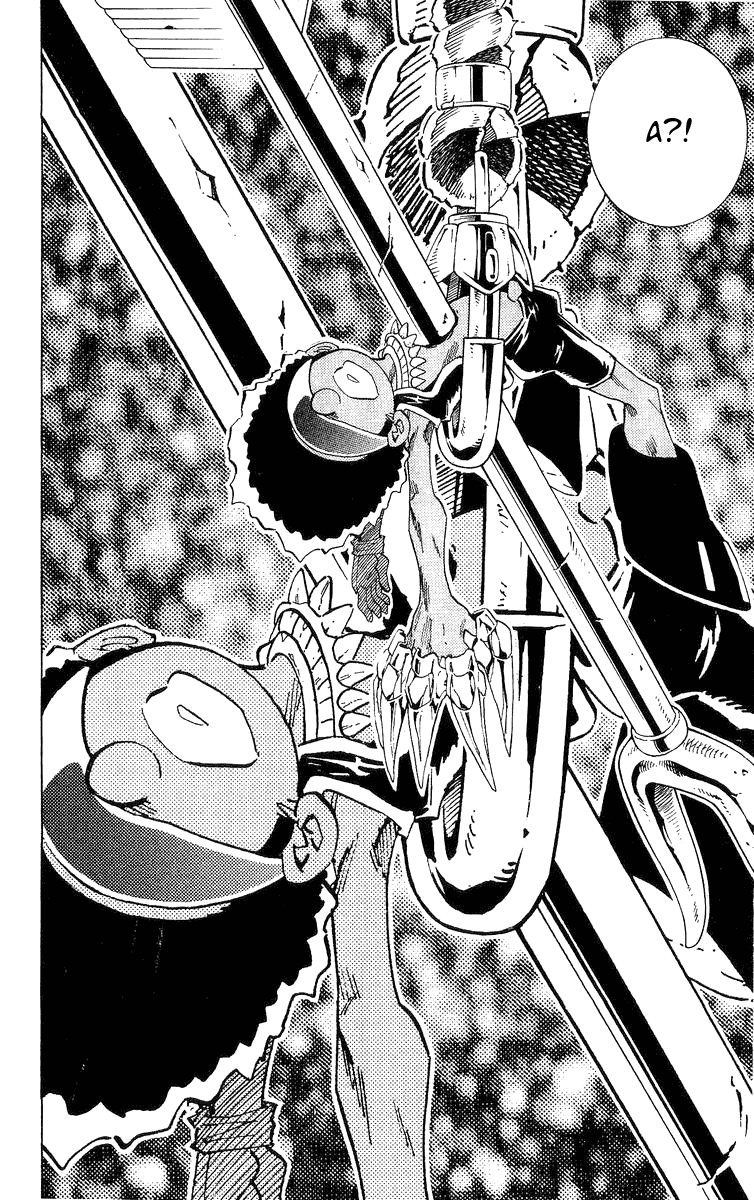 Манга Король-шаман / Shaman King  - Том 26 Глава 226 Страница 2