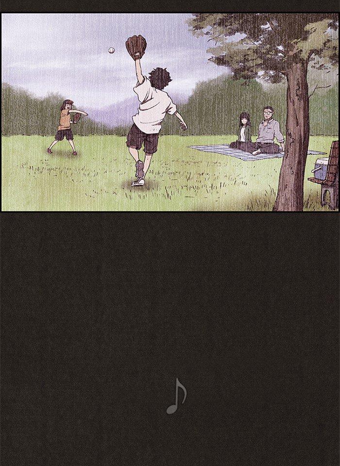 Манга Милый дом / Sweet Home (HWANG Youngchan) - Том 1 Глава 60 Страница 35
