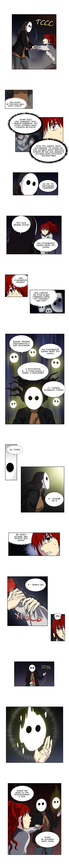 Манга Игрок / The Gamer  - Том 4 Глава 207 Страница 3