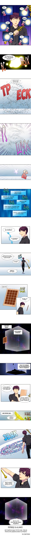 Манга Игрок / The Gamer  - Том 4 Глава 308 Страница 3