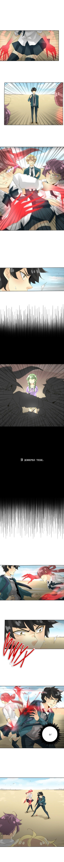 Манга неОРДИНАРНЫЕ / unORDINARY  - Том 1 Глава 55 Страница 6