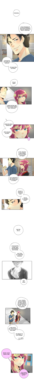 Манга неОРДИНАРНЫЕ / unORDINARY  - Том 1 Глава 67 Страница 8