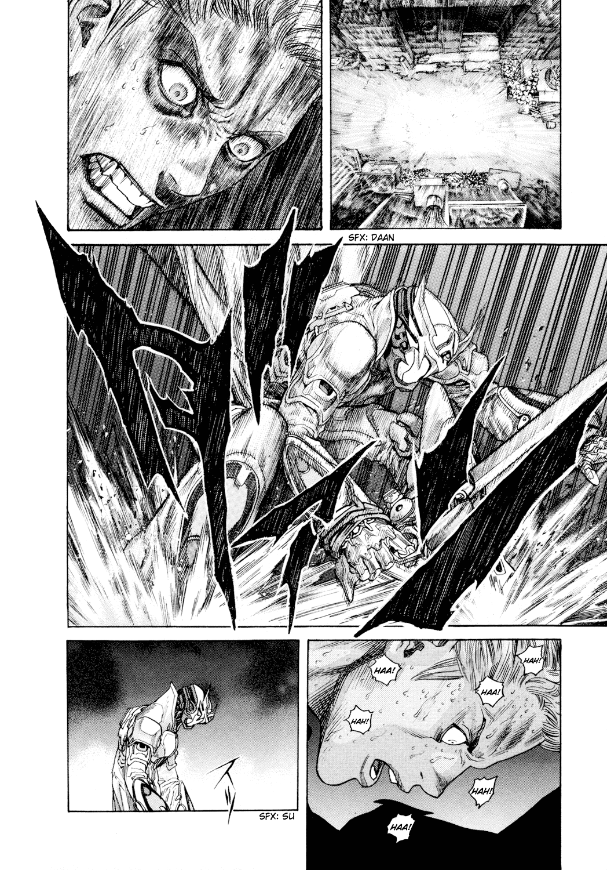 Манга Зетмен / Zetman  - Том 9 Глава 105 Страница 14