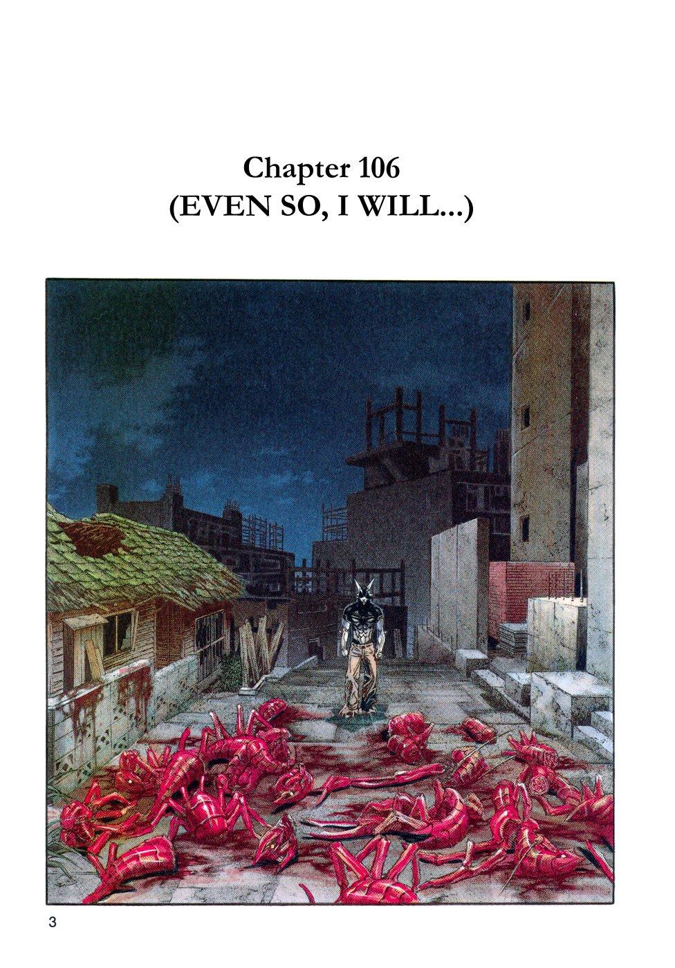 Манга Зетмен / Zetman  - Том 10 Глава 106 Страница 6