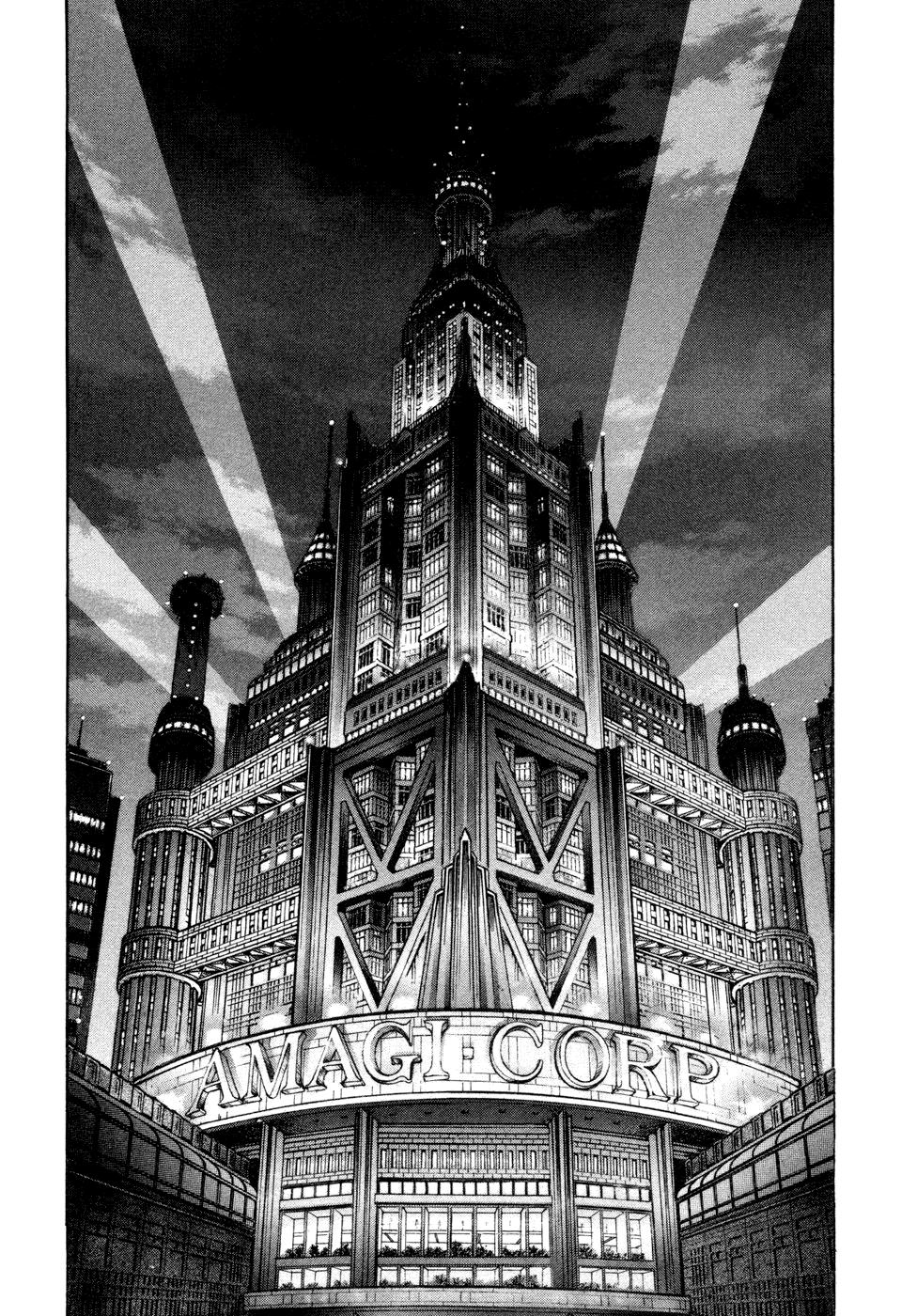 Манга Зетмен / Zetman  - Том 10 Глава 113 Страница 13