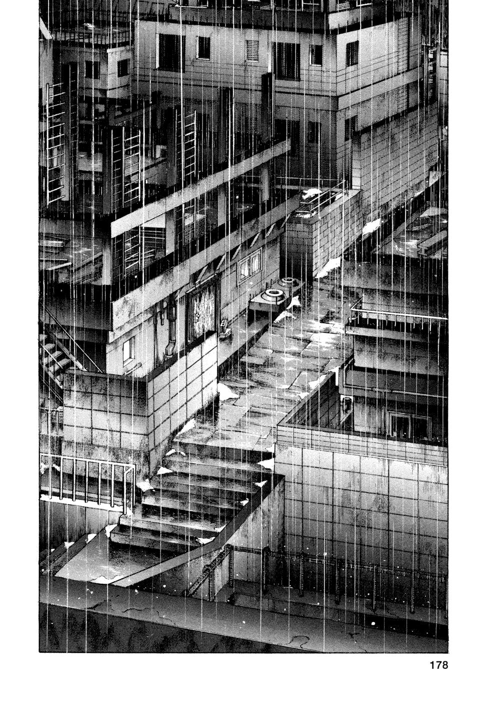 Манга Зетмен / Zetman  - Том 10 Глава 116 Страница 16
