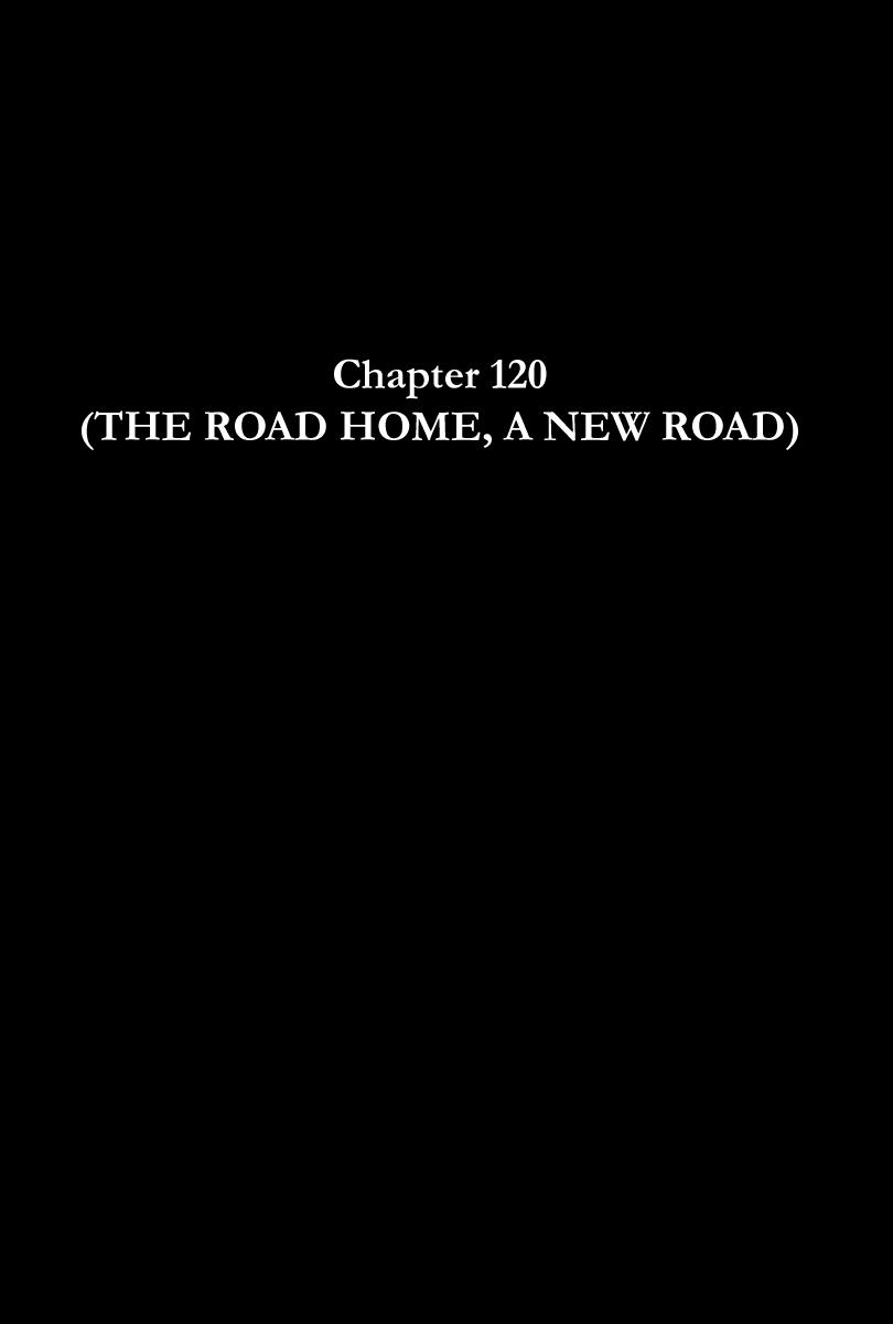 Манга Зетмен / Zetman  - Том 11 Глава 120 Страница 2