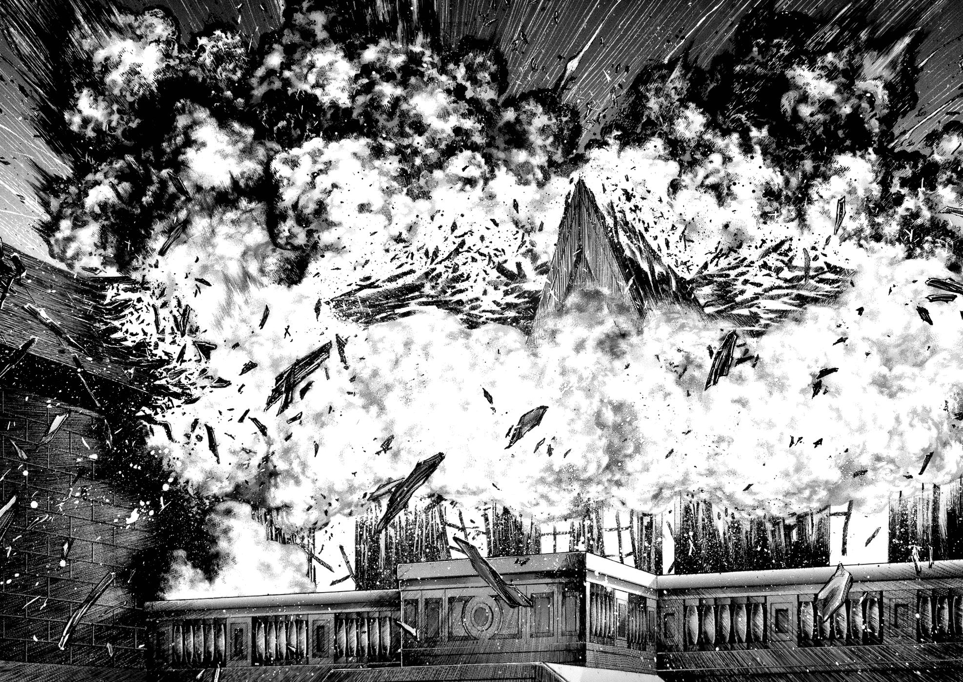 Манга Зетмен / Zetman  - Том 12 Глава 138 Страница 15