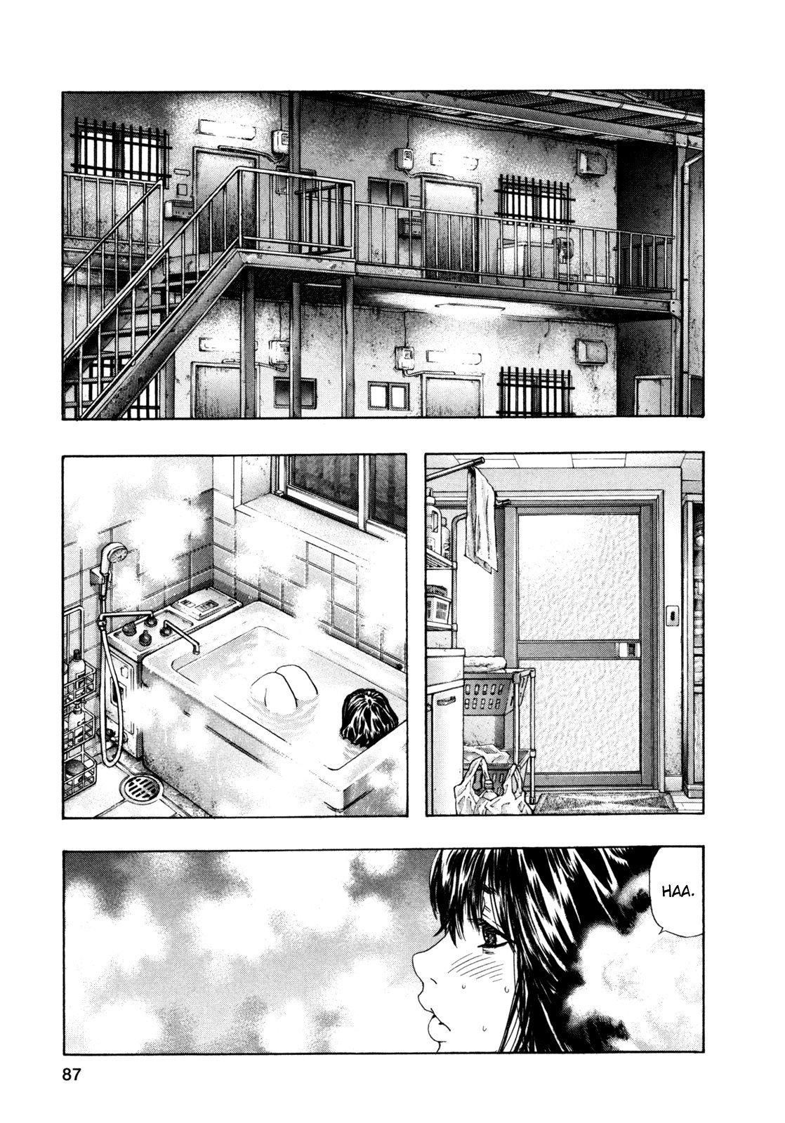Манга Зетмен / Zetman  - Том 13 Глава 150 Страница 9