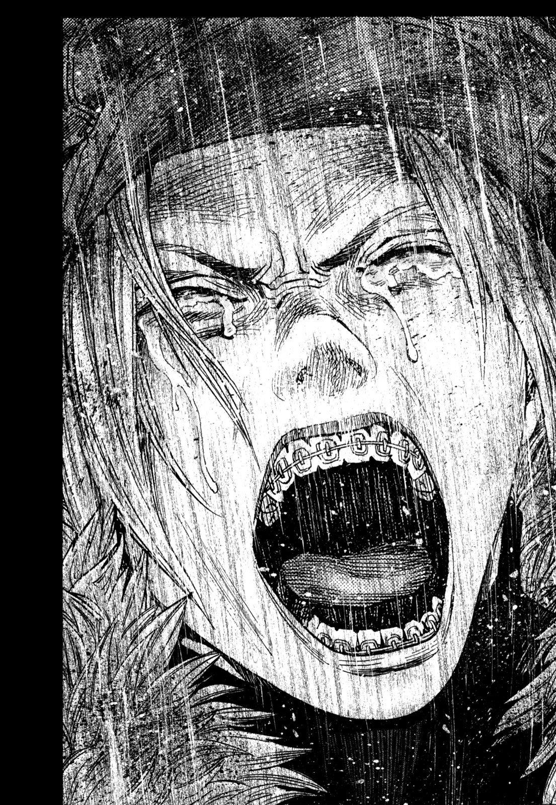 Манга Зетмен / Zetman  - Том 14 Глава 160 Страница 5