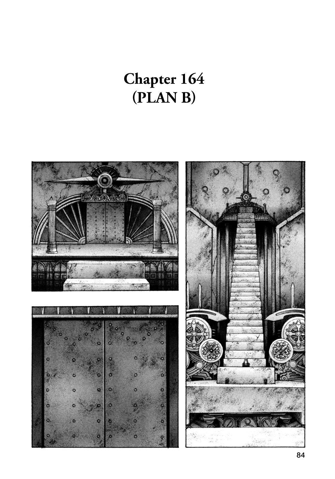Манга Зетмен / Zetman  - Том 14 Глава 164 Страница 2