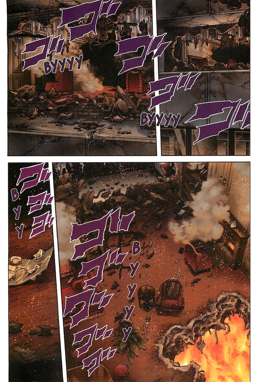 Манга Зетмен / Zetman  - Том 17 Глава 184 Страница 6