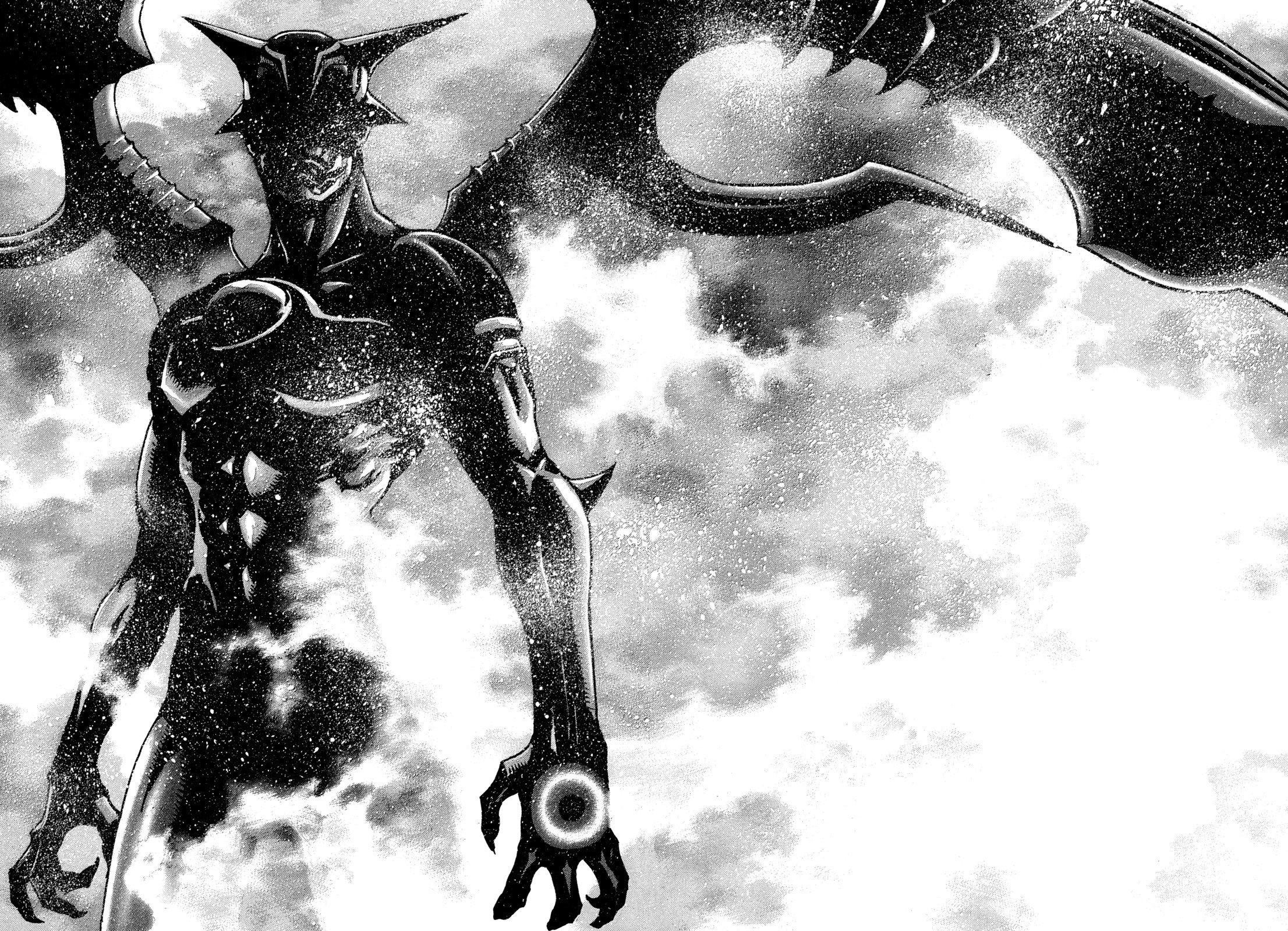 Манга Зетмен / Zetman  - Том 17 Глава 188 Страница 7