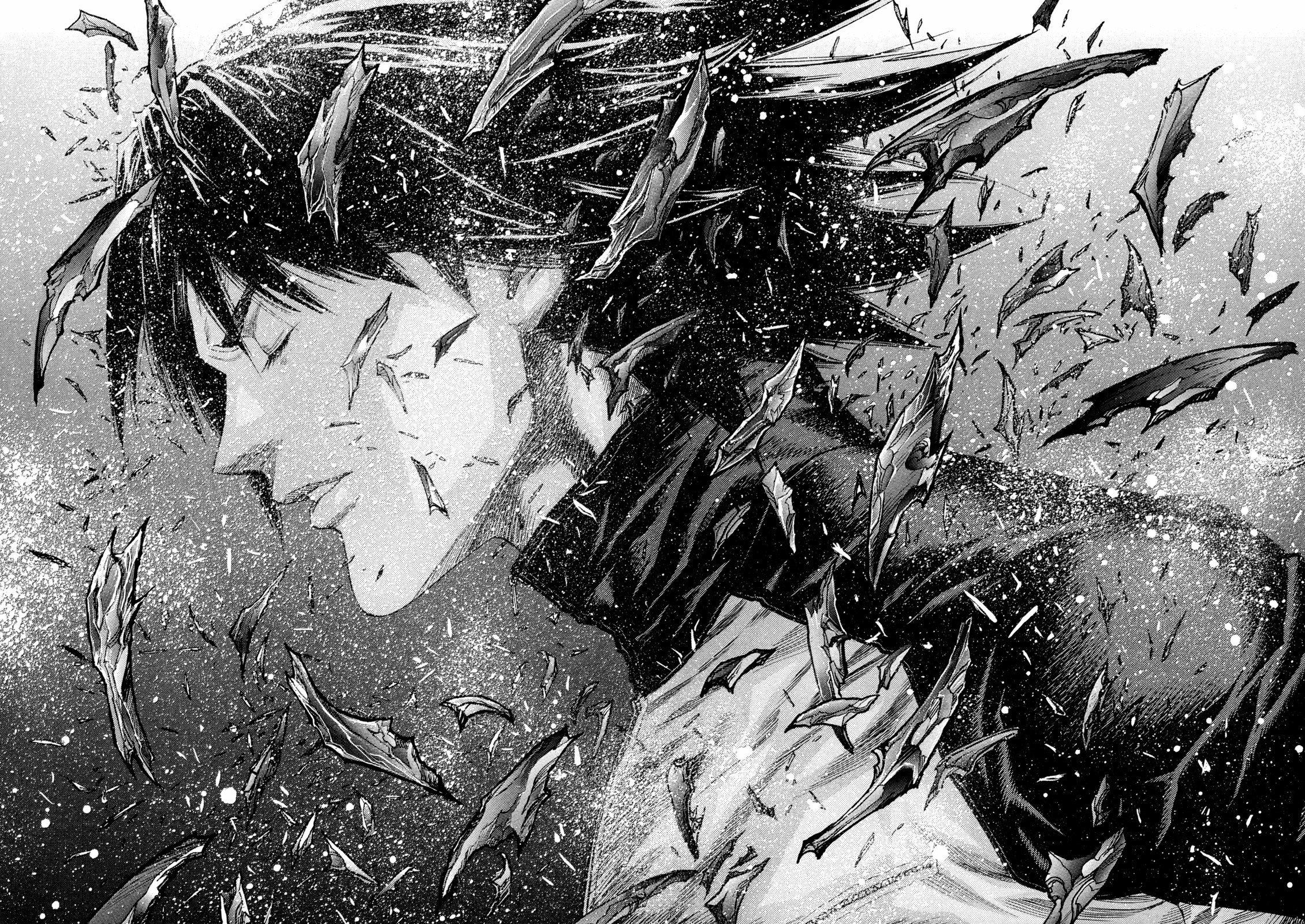 Манга Зетмен / Zetman  - Том 18 Глава 196 Страница 9