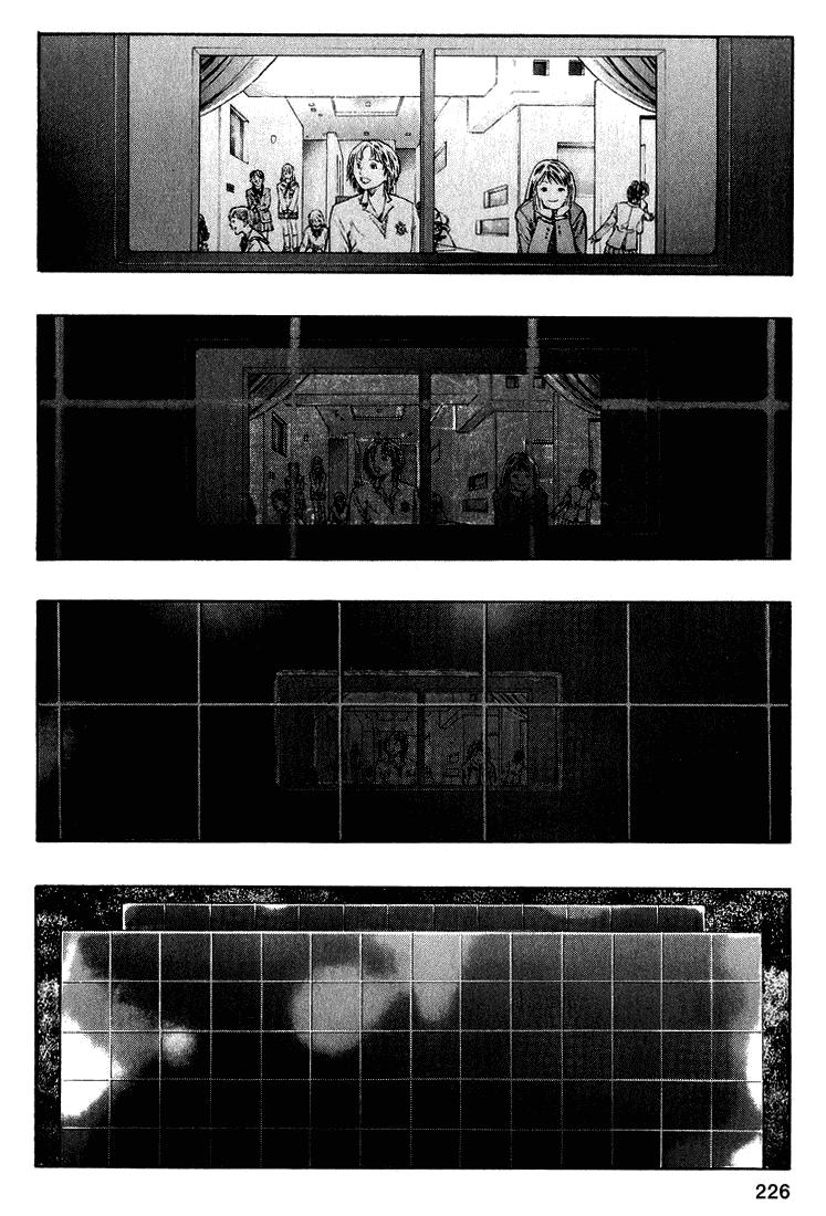 Манга Зетмен / Zetman  - Том 3 Глава 39 Страница 14