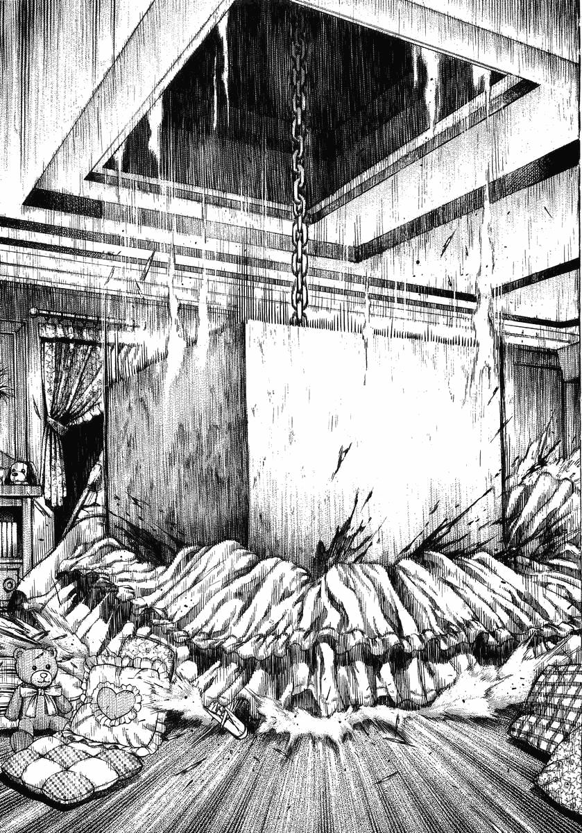 Манга Зетмен / Zetman  - Том 4 Глава 42 Страница 14
