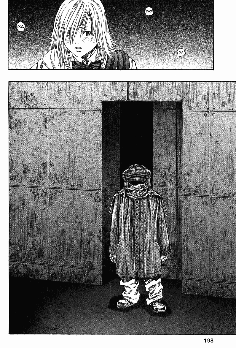 Манга Зетмен / Zetman  - Том 4 Глава 54 Страница 2