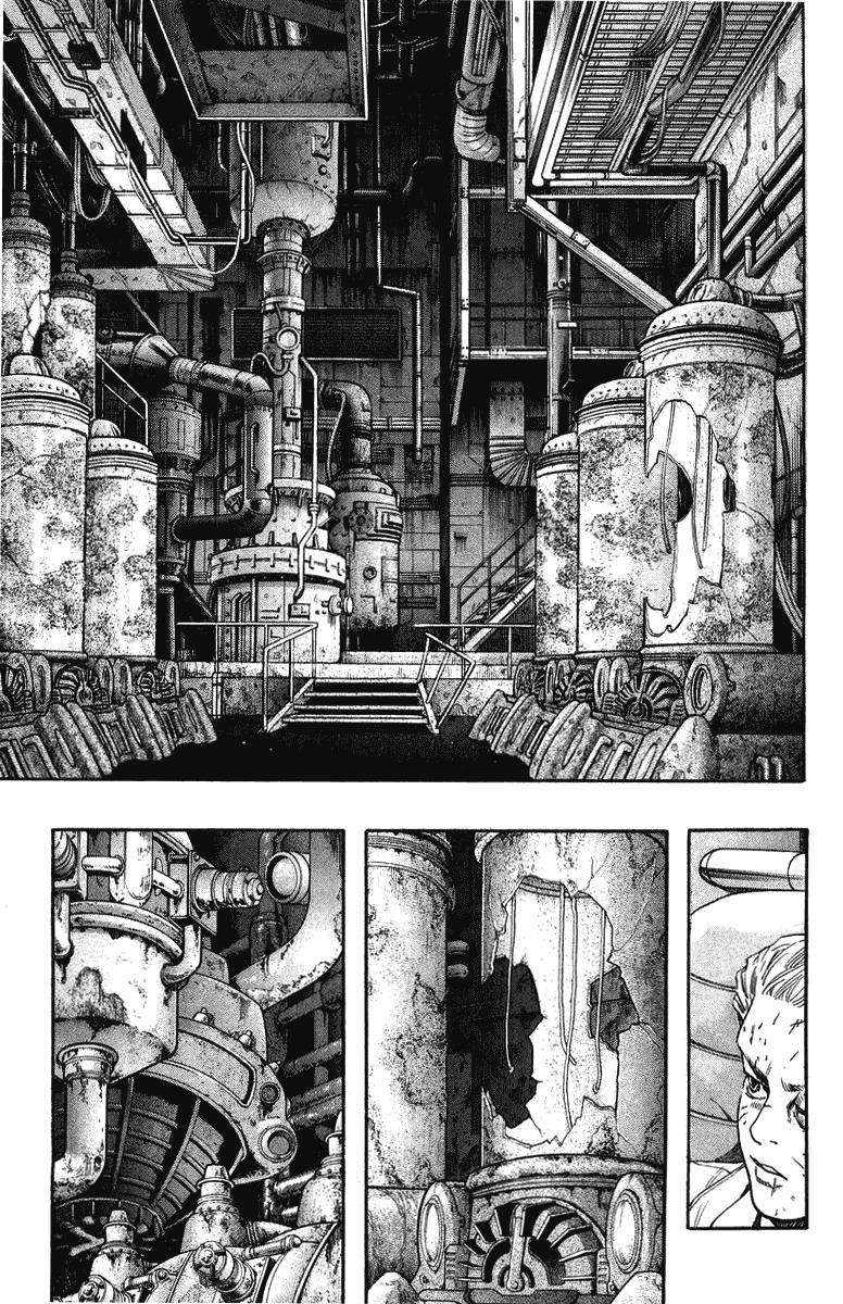 Манга Зетмен / Zetman  - Том 4 Глава 55 Страница 18
