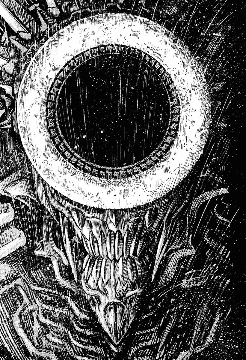 Манга Зетмен / Zetman  - Том 7 Глава 74 Страница 18