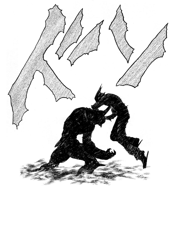 Манга Зетмен / Zetman  - Том 8 Глава 82 Страница 9