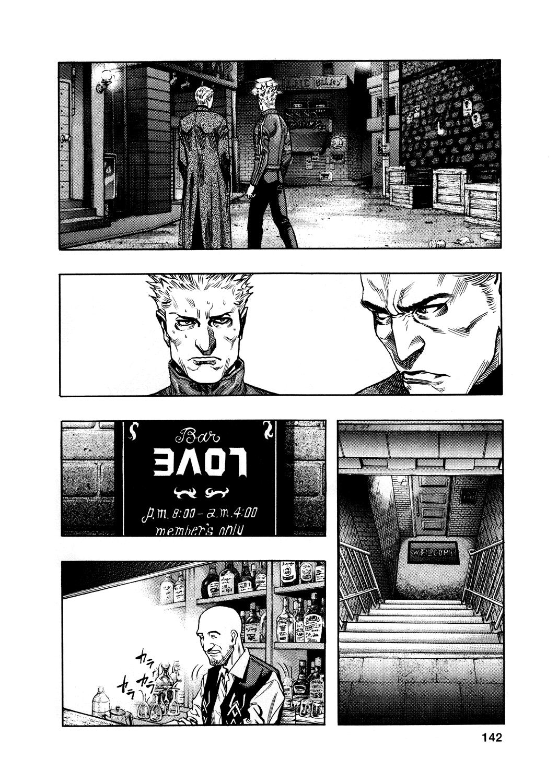 Манга Зетмен / Zetman  - Том 8 Глава 87 Страница 5